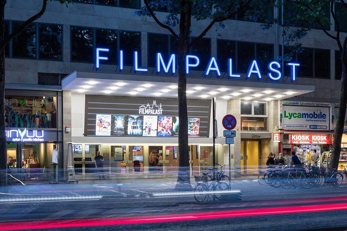 Filmpalast.To